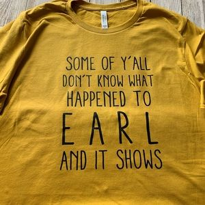 Dixie Chicks Earl Tee